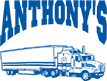 Anthonys Moving and Storage Logo